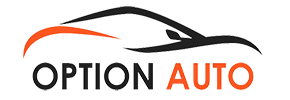 OptionAuto Logo